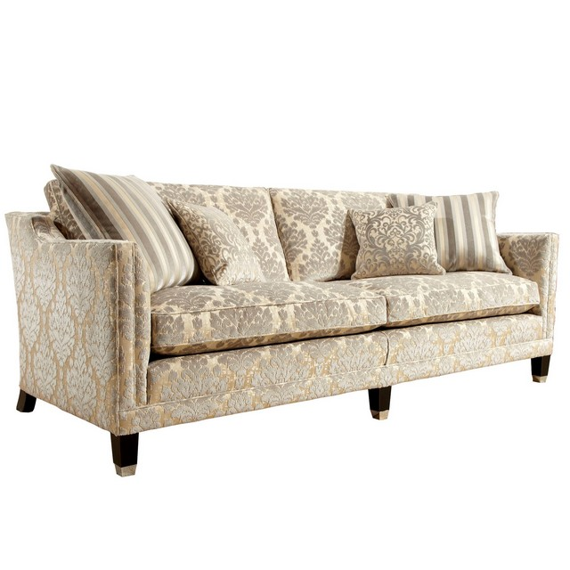 Duresta Collingwood 3 Seater Sofa
