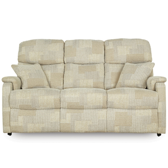 Celebrity Hertford Fixed 3 Seater Sofa