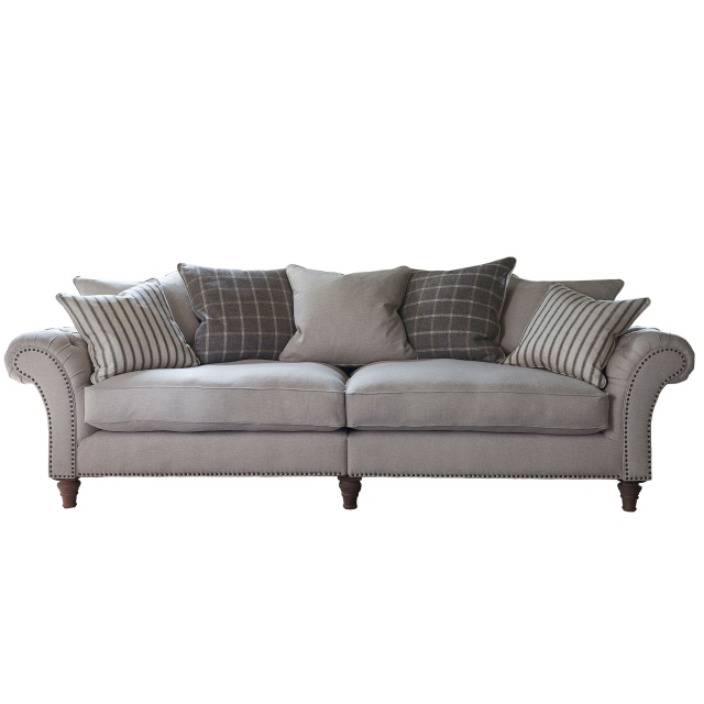 Apus Grand Sofa In Fabric A