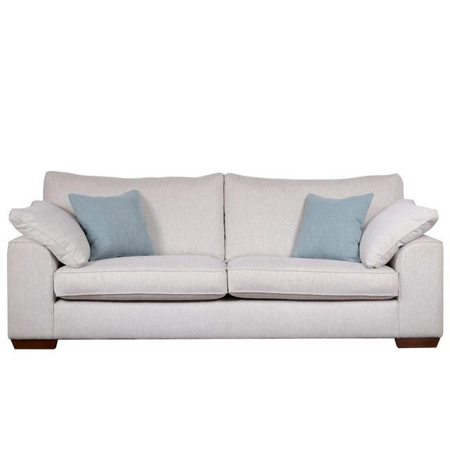 Michigan Extra Large Sofa In Fabric A