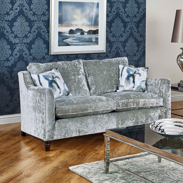 Duresta Hoxton Medium Sofa