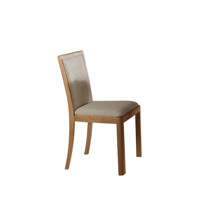 Winsor Stockholm Fabric Dining Chair