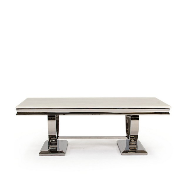 Cookes Collection Valentina Coffee Table