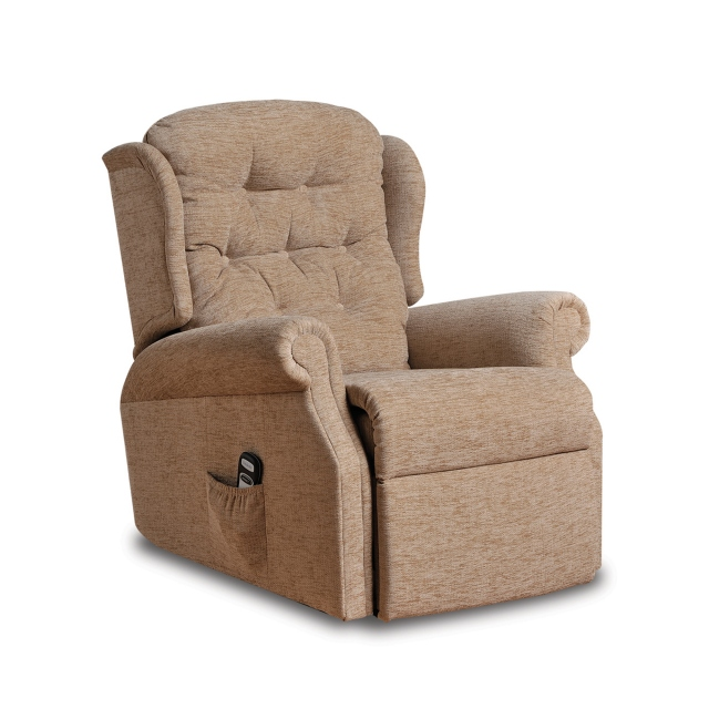 Celebrity Woburn Grand Manual Recliner Armchair