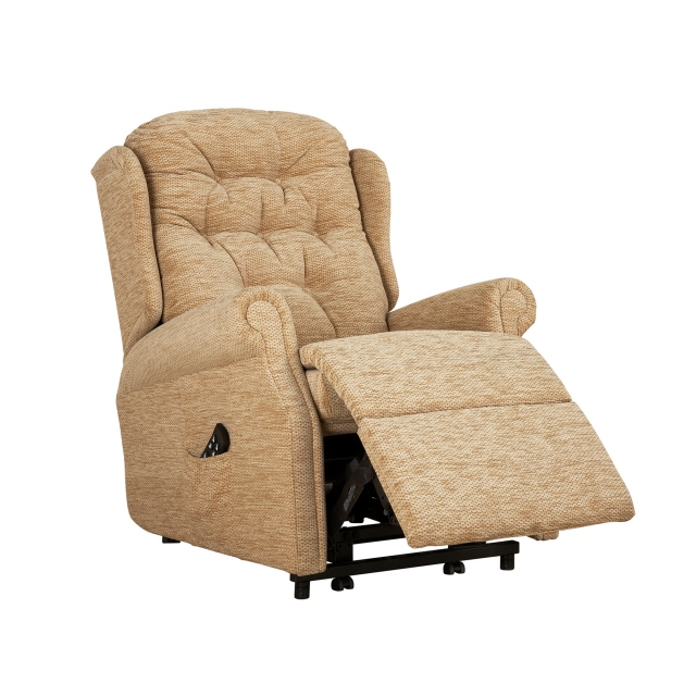 Celebrity Woburn Standard Manual Recliner Armchair