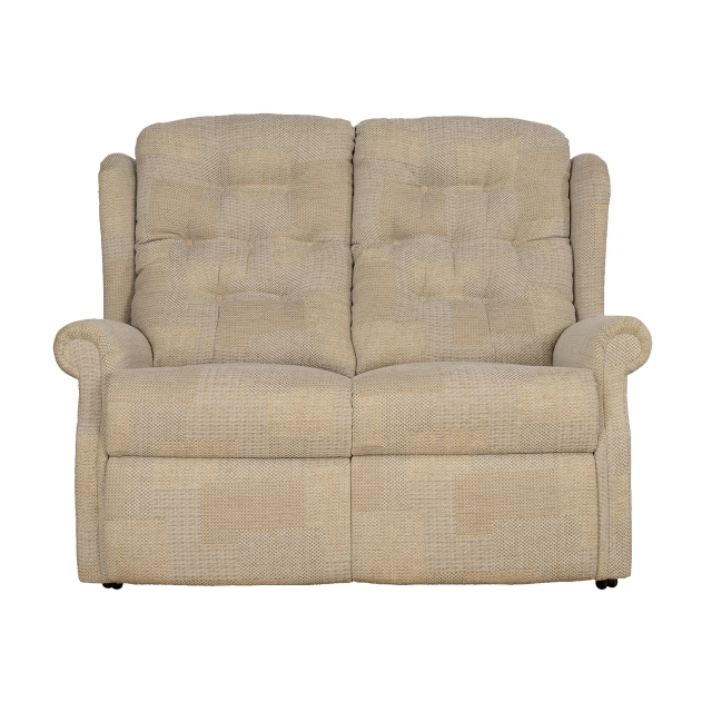 Celebrity Woburn 2 Seater Manual Recliner Sofa