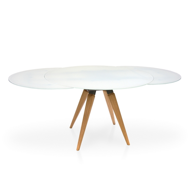 Myles Extending Dining Table