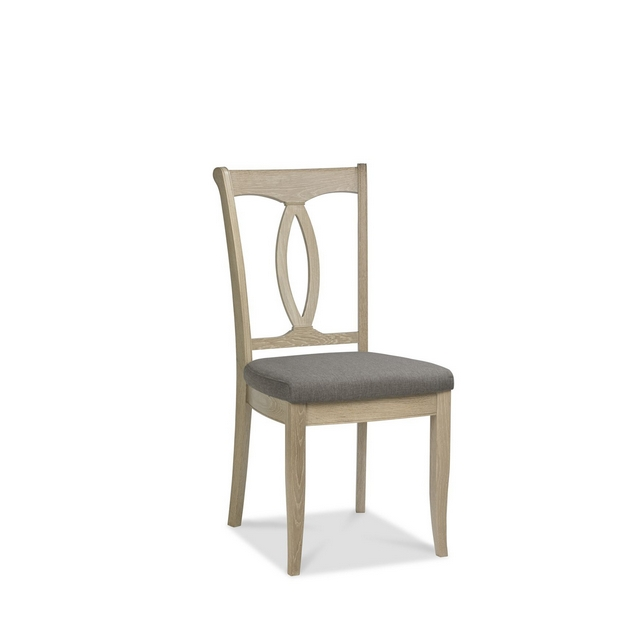 Cookes Collection Renoir Slatted Dining Chair