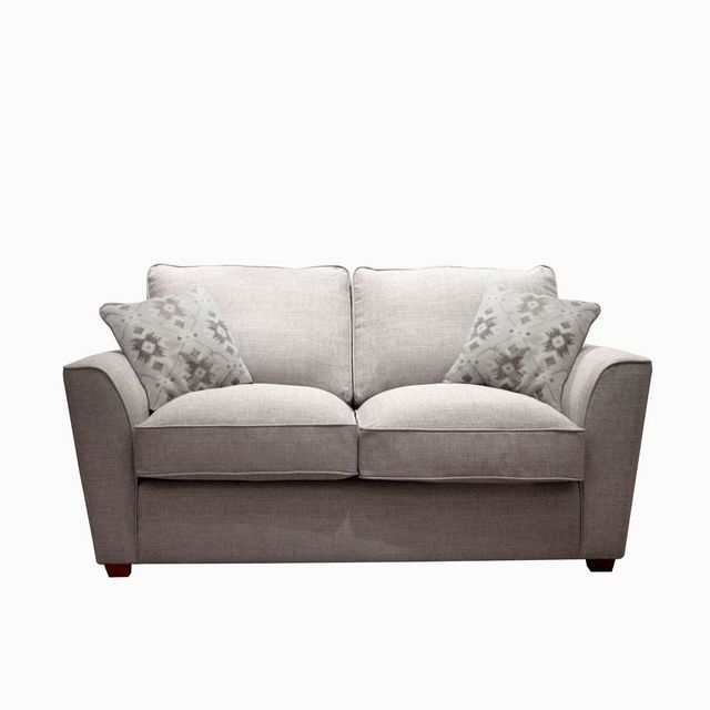 Cookes Collection Philadelphia 2 Seater Sofa