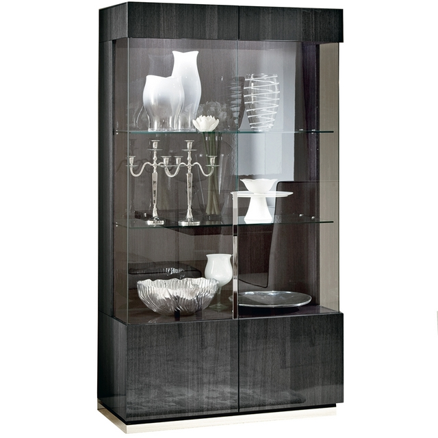 MONTECARLO DINING Alf Montecarlo 2 Door Display Unit
