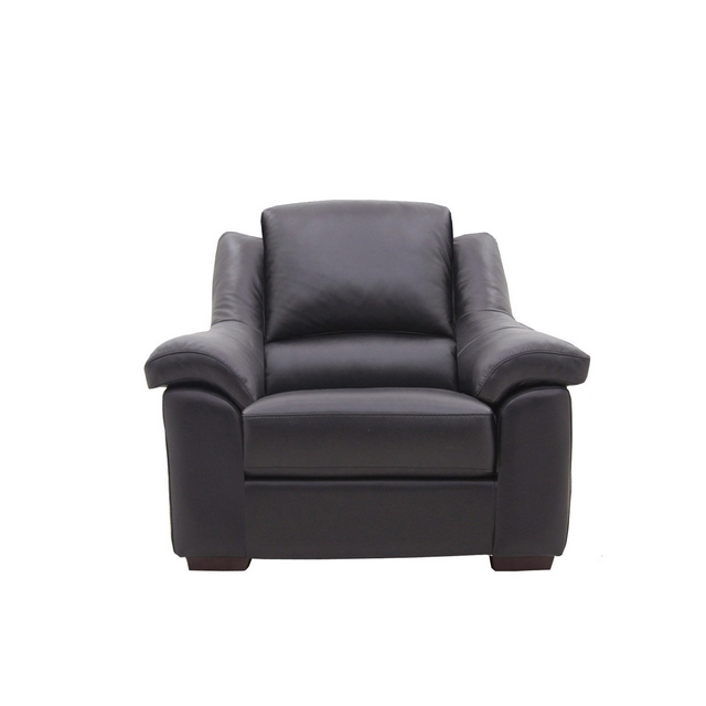 Cookes Collection Cairns Armchair In Leather VO