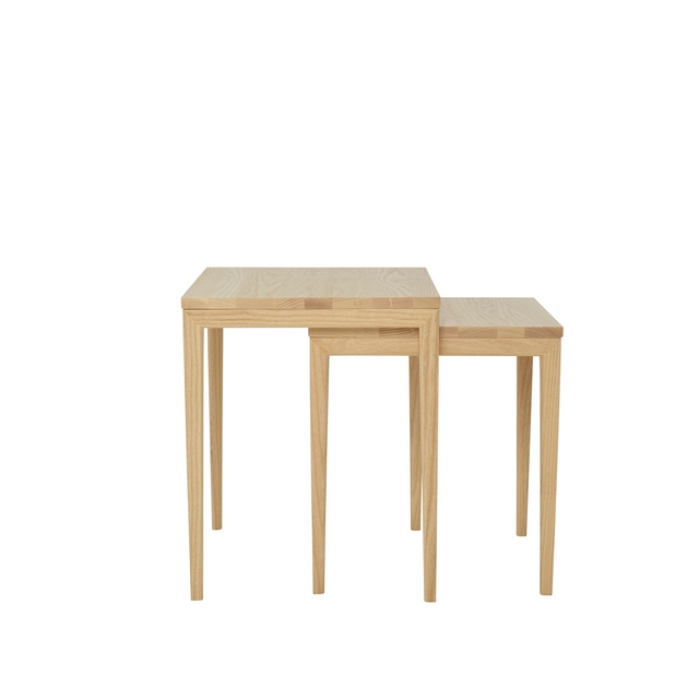 Ercol Novoli Nest of Tables