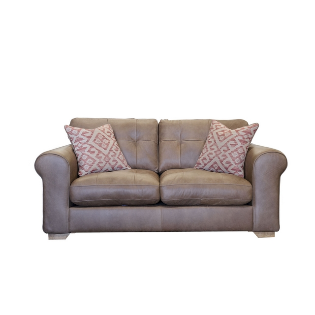 Alexander and James Pemberley Small Sofa