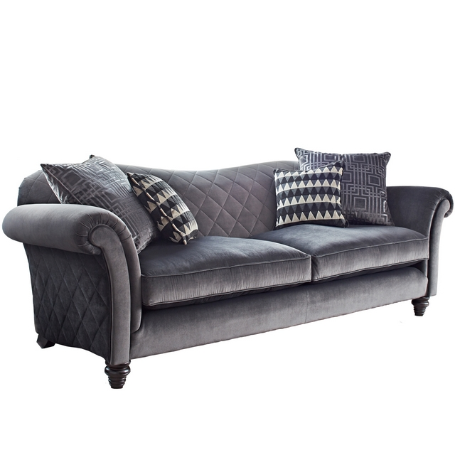Parker Knoll Etienne Grand Sofa