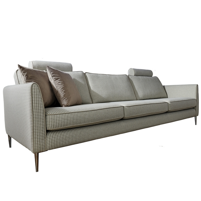 Cookes Collection Ezra Extra Large Sofa