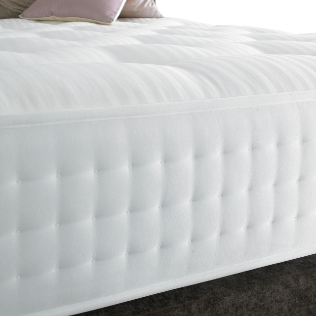 Cookes Collection Puccini 2000 Mattress 1
