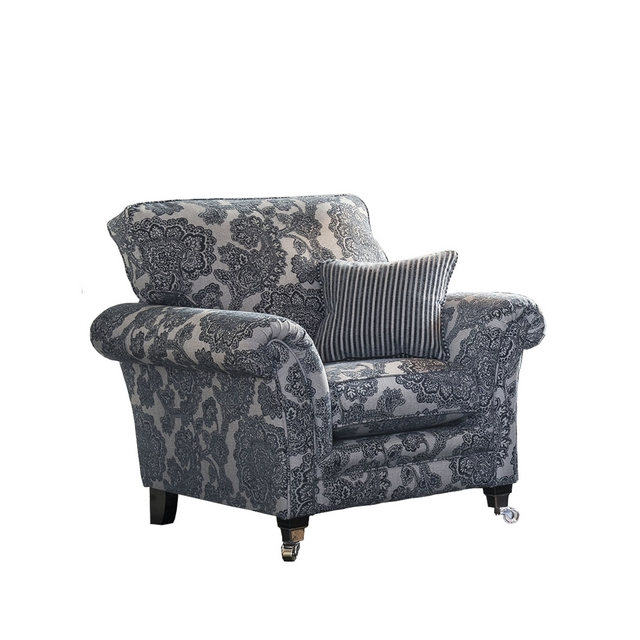 Linwood Cookes Collection Linwood Armchair
