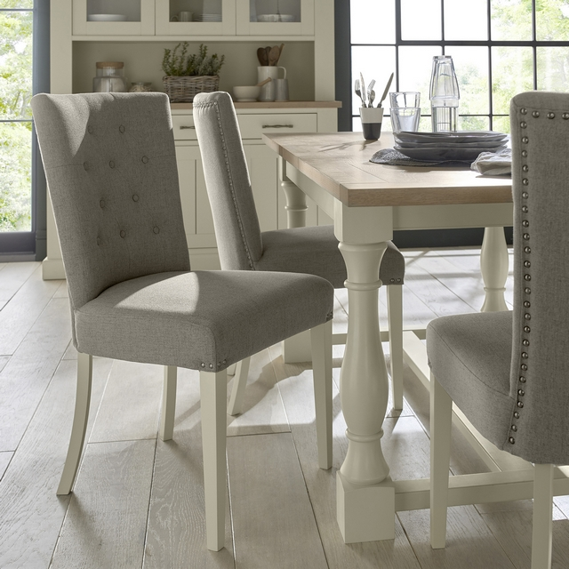Marvelous Cookes Collection Sloane Upholstered Dining Chair Beatyapartments Chair Design Images Beatyapartmentscom