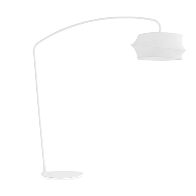 Lamps Calligaris Cygnus Floor Lamp