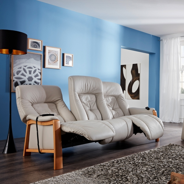 Fabulous Himolla Themse 3 Seater Sofa Onthecornerstone Fun Painted Chair Ideas Images Onthecornerstoneorg