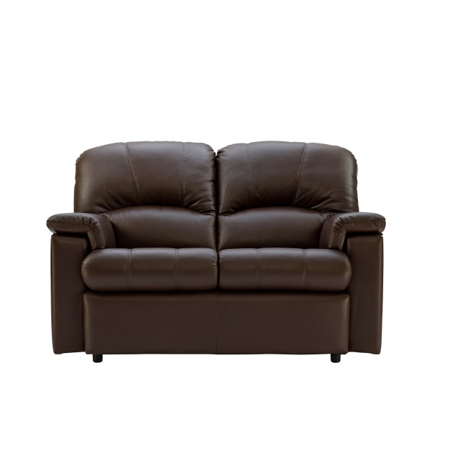 Chloe G Plan Chloe 2 Seater Sofa In Leather