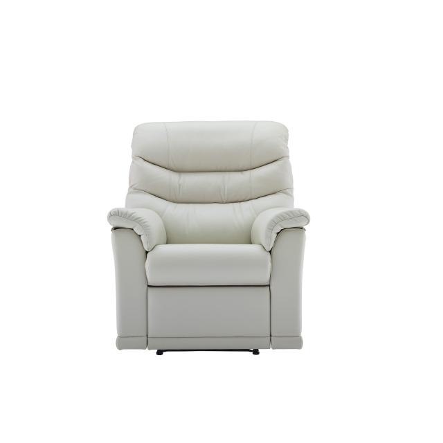 Astonishing G Plan Malvern Power Recliner Chair In Leather Ibusinesslaw Wood Chair Design Ideas Ibusinesslaworg
