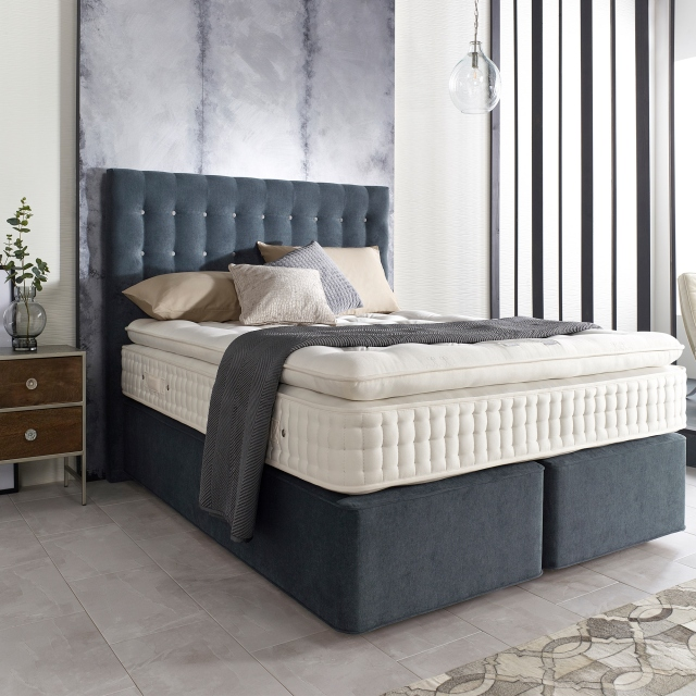 LEGACY COLLECTION Somnus Legacy Alnwick 12,000 Divan Set