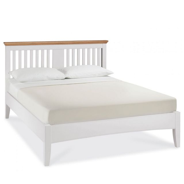 Cookes Collection Camden Two Tone Bedstead King