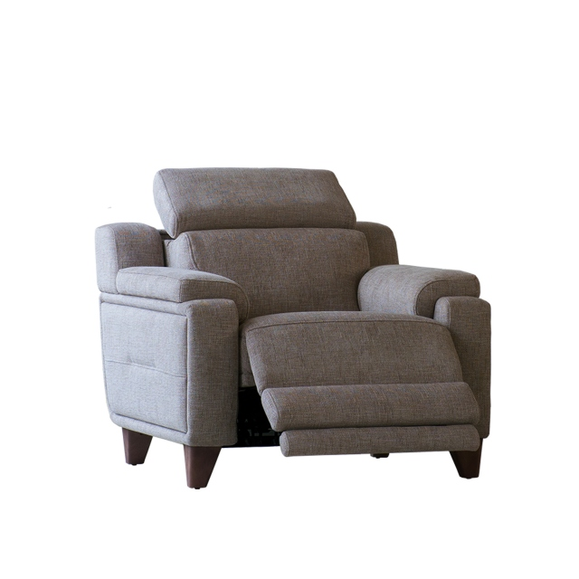 Parker Knoll Evolution 1701 Electric Recliner Armchair 1
