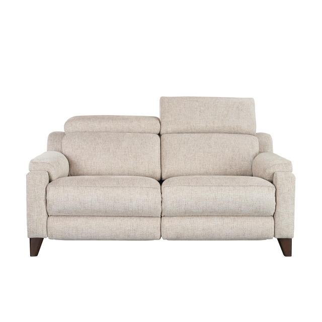 Parker Knoll Evolution 1701 2 Seater Sofa 1