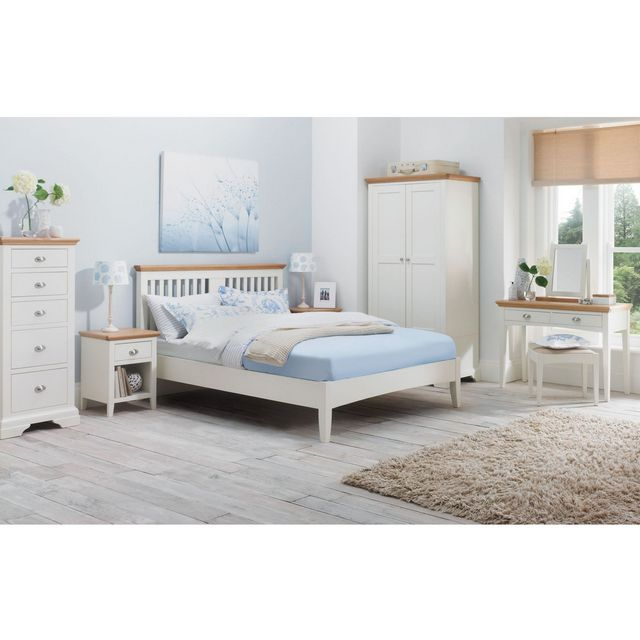 Peachy Cookes Collection Camden Two Tone Dressing Table Home Interior And Landscaping Palasignezvosmurscom