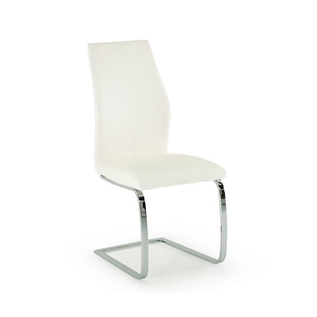Umbria Dining Chair White