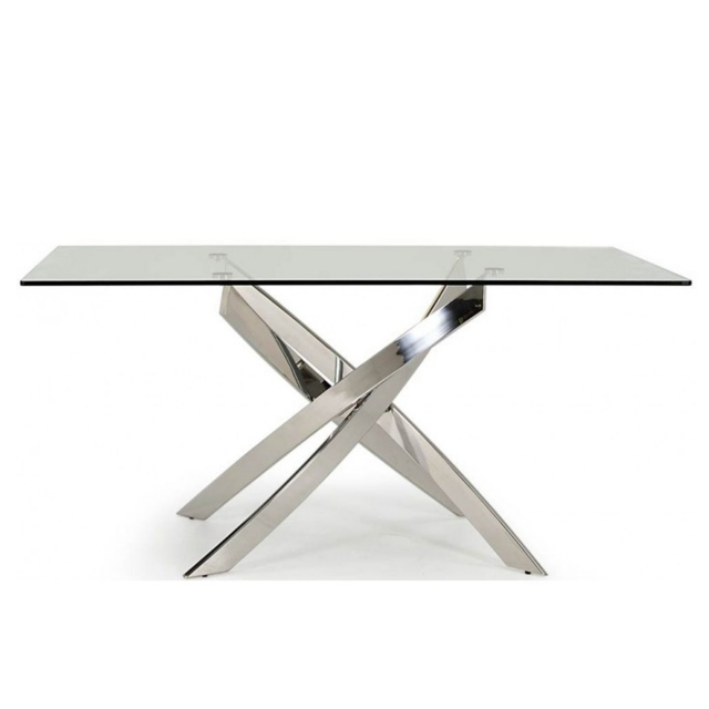 Anguilla Rectangular Dining Table 1