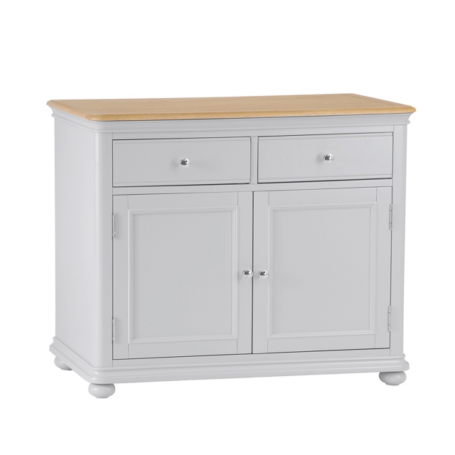 Cookes Collection Madeira Standard Sideboard 1