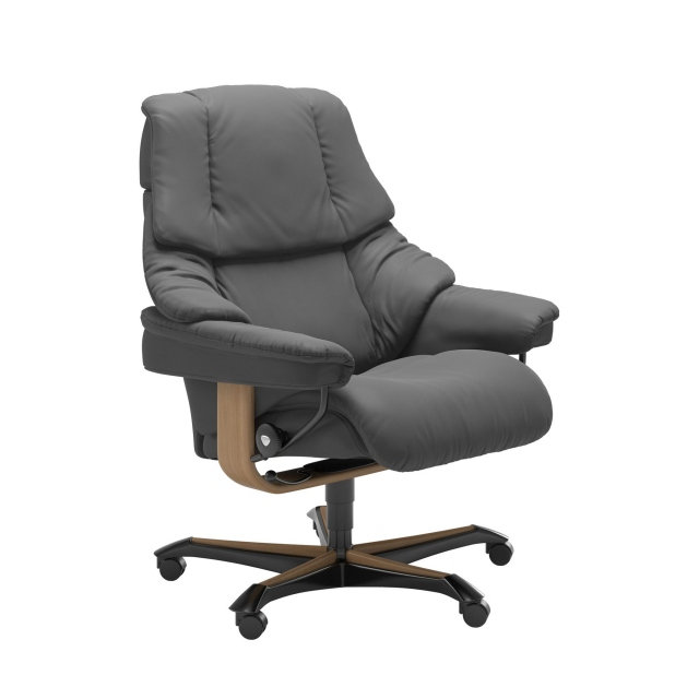 Stressless Reno Office Chair 1