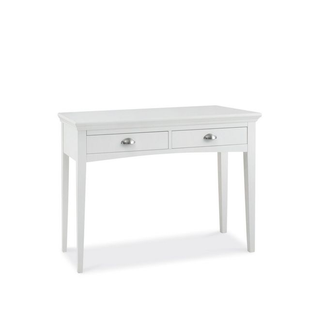 Cookes Collection Camden White Dressing Table
