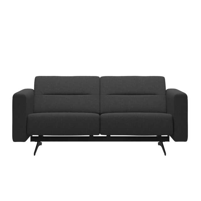 Stressless Stella 2-Seater Sofa in Fabric 1
