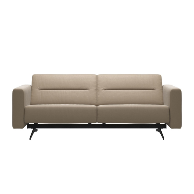 Stressless Stella 2 Seater Sofa in Leather 1