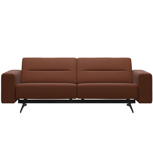 Stressless Stella 25 Seater Sofa in Leather 1