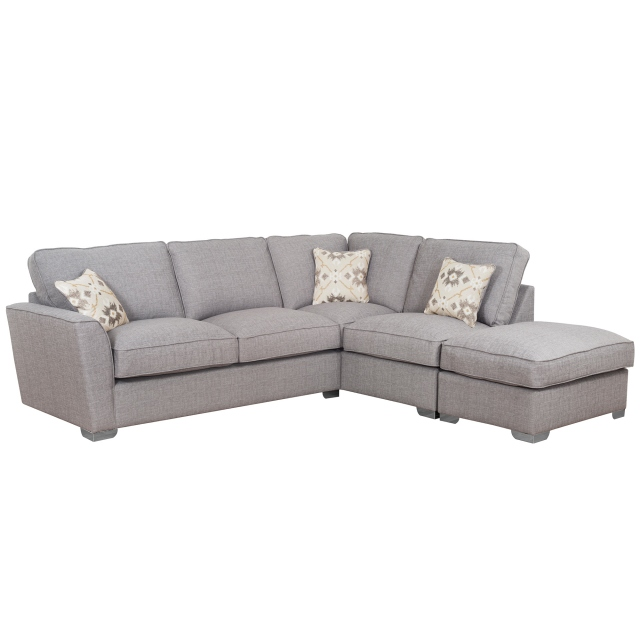 Cookes Collection Oasis Corner Sofa 1
