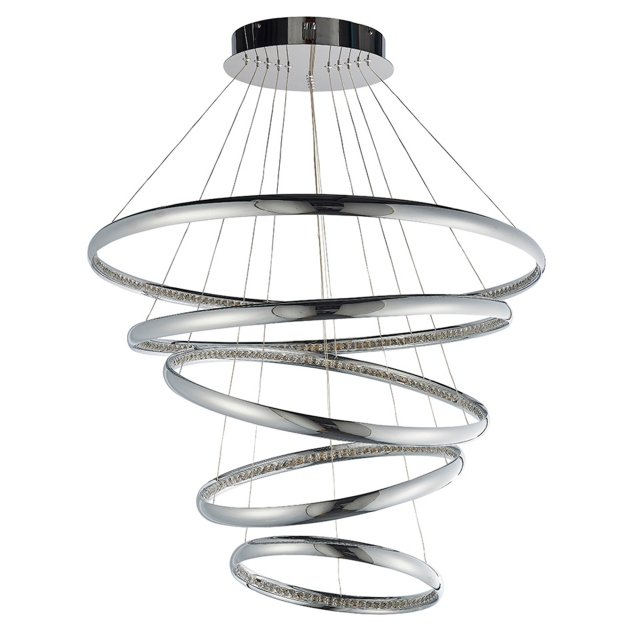 Ozias 5 Light Pendant 1