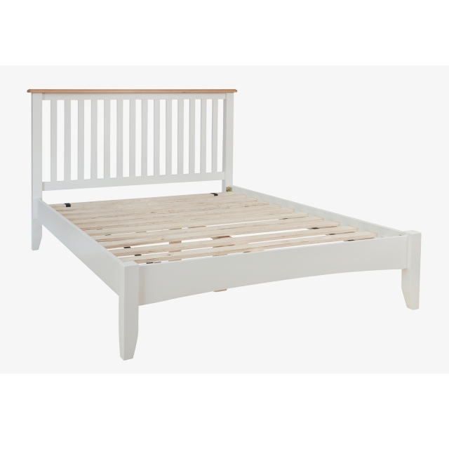 Cookes Collection Palma Bedframe Double (135cm) 1