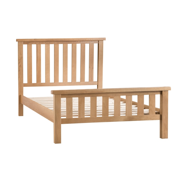 Cookes Collection Colchester Bedframe Double (135cm)