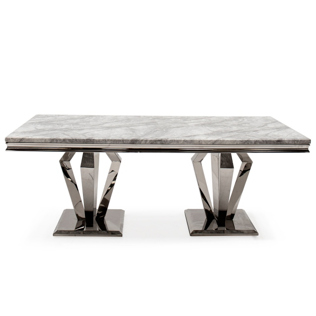 Cookes Collection Abigail Dining Table 1