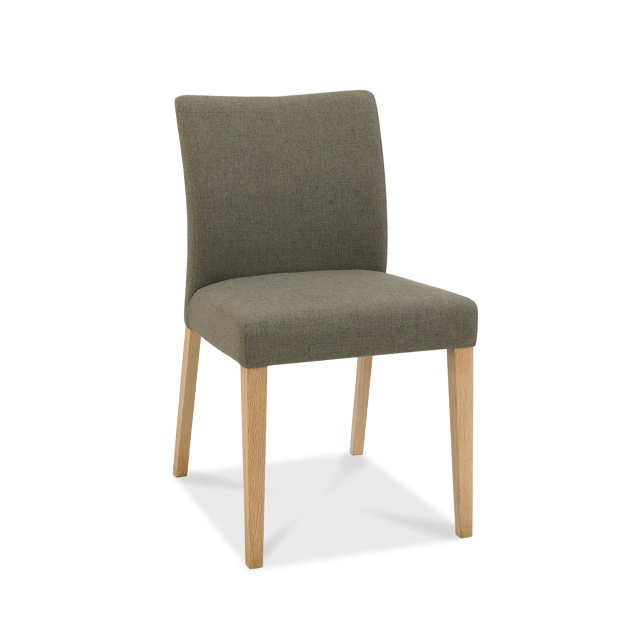 Cookes Collection Romy Fabric Chair 1