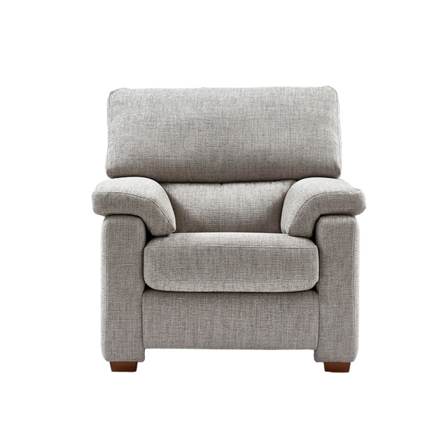 Cookes Collection Harrington Armchair 1