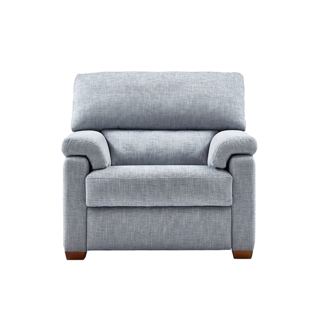 Cookes Collection Harrison Cuddler Sofa 1
