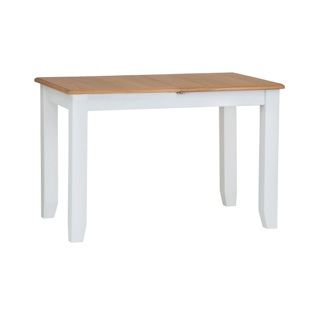 Cookes Collection Palma Medium Extending Dining Table 1