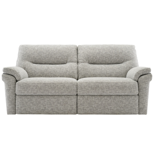 G Plan Seattle 3 Seater Sofa 1