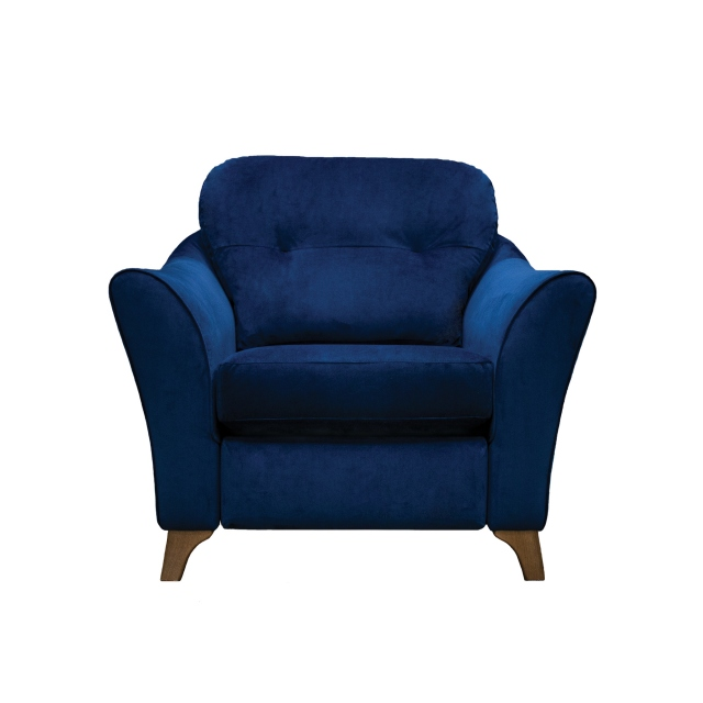 G Plan Hatton Armchair 1